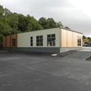 Education Buildings - Classrooms