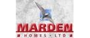 Marden Homes plc logo