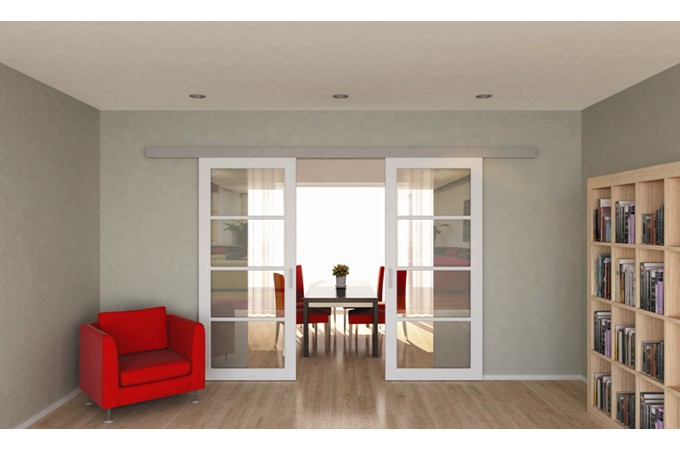 PC Henderson Limited Sliding Doors And Fire Doors