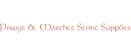 Logo of Powys & Marches Stone Supplies