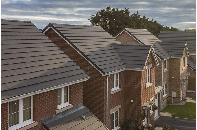 Marley Eternit Ltd External Walls Roofing And Cladding