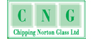 Logo of Chipping Norton Glass Ltd