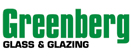 Greenberg Glass Solutions logo