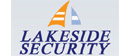 Logo of Lakeside Security
