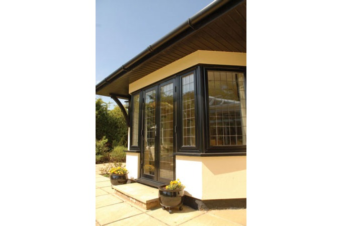 Duration Windows  sc 1 st  The Construction Centre & Duration Windows: Double Glazing And French Doors pezcame.com