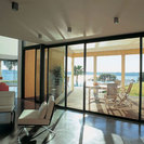 Penthouse Patio Doors