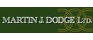 Logo of Martin J. Dodge Ltd