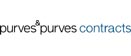 Logo of Purves & Purves Contracts