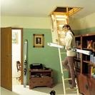 Loft Ladders