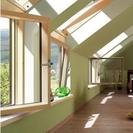 combination windows