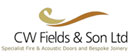 Logo of C W Fields & Son Ltd