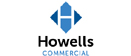 Logo of Howells Patent Glazing Ltd