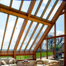 Roof Lanterns and Skylights