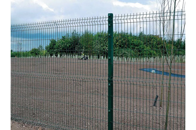 Heras Uk Fencing Systems Gates Fencing And Automatic Gates