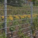 Pallas fencing system