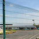 Triton fencing system
