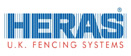 Heras UK Fencing Systems logo