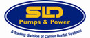 Logo of SLD Pumps and Power