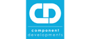 Logo of Component Developments