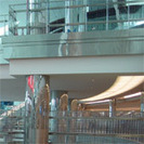 Power Glass Balustrades