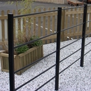 Agricultural Fencing - Estate Railings