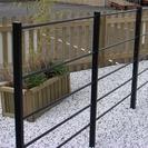 Agricultural Fencing - Estate Railings