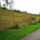 Fencing - Acoustic Barriers