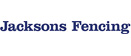 Logo of Jacksons Fencing