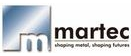 Logo of Martec Engineering Group Ltd