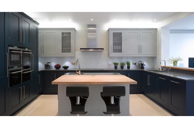 Decoglaze Glass Splashbacks