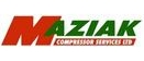 Logo of Maziak Compressor Services Ltd