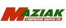 Logo of Maziak Compressor Services Ltd