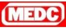 Logo of MEDC Ltd