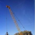 Duty cycle crawler cranes