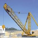 Special cranes