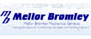 Logo of Mellor Bromley Air Conditioning Services Ltd