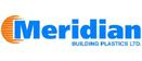 Logo of Meridian Building Plastics Ltd