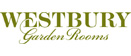 Logo of Westbury Garden Rooms Ltd