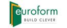 Logo of Euroform Products Ltd