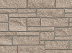 New colour in Forticrete Anstone Walling Stone range