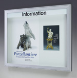 Townscape new noticeboard collections