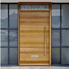New design for Urban Front external doors
